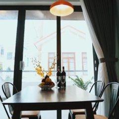 Апартаменты Moonlight House & Apartment Nha Trang Нячанг питание