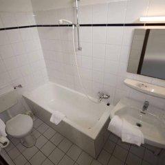 Отель Europäischer Hof am Dom ванная