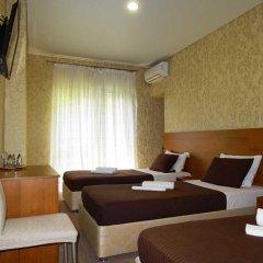 Гостиница Гостевой дом «Просперус» в Сочи 9 отзывов об отеле, цены и фото номеров - забронировать гостиницу Гостевой дом «Просперус» онлайн комната для гостей