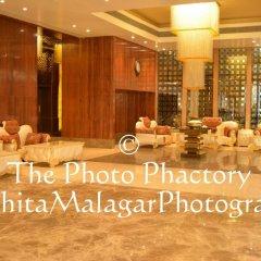 Отель Vennington Court Индия, Райпур - отзывы, цены и фото номеров - забронировать отель Vennington Court онлайн интерьер отеля