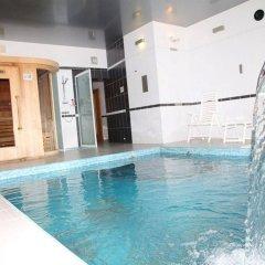 Гостиница Приват бассейн фото 2