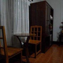 Отель Khun Maekok Tara Resort удобства в номере фото 2