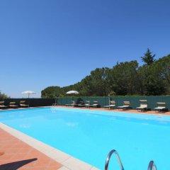 Отель Elegant Farmhouse in Campriano With Swimming Pool Ареццо фото 27