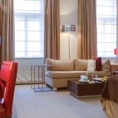 Отель Radisson Blu Style Вена комната для гостей фото 5