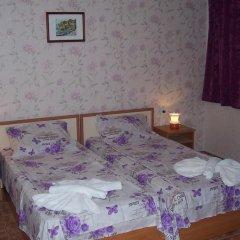 Отель Nelly Guest House Болгария, Равда - отзывы, цены и фото номеров - забронировать отель Nelly Guest House онлайн комната для гостей фото 2
