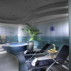 Hotel Paris Prague сауна