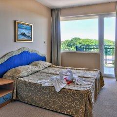 Отель Paradise Green Park комната для гостей