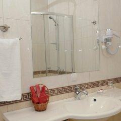 Гостиница MelRose Hotel Украина, Ровно - отзывы, цены и фото номеров - забронировать гостиницу MelRose Hotel онлайн ванная фото 2