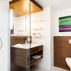 Отель Elite Hotel Esplanade Швеция, Мальме - отзывы, цены и фото номеров - забронировать отель Elite Hotel Esplanade онлайн ванная фото 2
