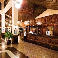 Отель Playabachata Resort - All Inclusive интерьер отеля