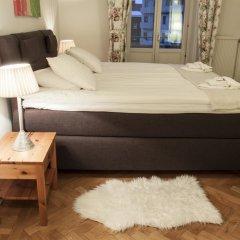 Отель Hotell Göta Швеция, Эребру - отзывы, цены и фото номеров - забронировать отель Hotell Göta онлайн комната для гостей фото 4