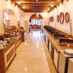 Отель Jaz Makadina Египет, Хургада - отзывы, цены и фото номеров - забронировать отель Jaz Makadina онлайн питание фото 3