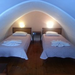 Отель Villa Pavlina Греция, Остров Санторини - отзывы, цены и фото номеров - забронировать отель Villa Pavlina онлайн комната для гостей