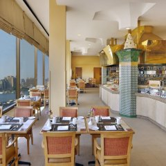 Отель Ramses Hilton питание фото 3
