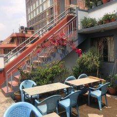 Отель Earth House Непал, Катманду - отзывы, цены и фото номеров - забронировать отель Earth House онлайн