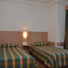 Hotel Flamingo сейф в номере