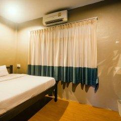 Pak-Up Hostel комната для гостей фото 5