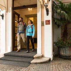 Отель Adria Италия, Меран - отзывы, цены и фото номеров - забронировать отель Adria онлайн фото 5