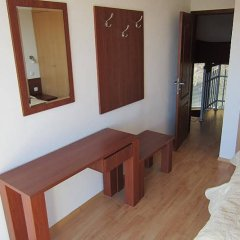 Отель Amampuri Village Смолян удобства в номере
