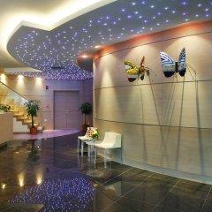 Отель Amalia Athens Афины спа фото 2