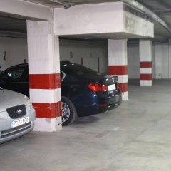 Отель AB Pension Granada парковка