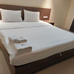 Отель Delight Residence Pattaya комната для гостей