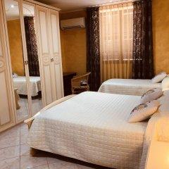 Отель B&B Armonia Кастрочьело комната для гостей
