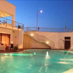 Hotel His Majesty Альберобелло бассейн фото 3