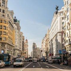 Отель M&F Gran Vía 1 Apartamento Испания, Мадрид - отзывы, цены и фото номеров - забронировать отель M&F Gran Vía 1 Apartamento онлайн фото 2