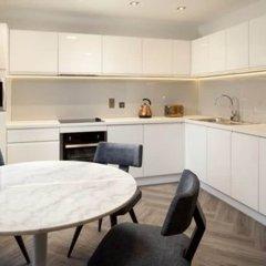 Отель Roomzzz London Stratford в номере фото 2