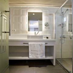 Samira Exclusive Hotel & Apartments Турция, Калкан - отзывы, цены и фото номеров - забронировать отель Samira Exclusive Hotel & Apartments онлайн ванная