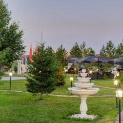 Гостиница Rixos President Astana Казахстан, Нур-Султан - 1 отзыв об отеле, цены и фото номеров - забронировать гостиницу Rixos President Astana онлайн фото 6