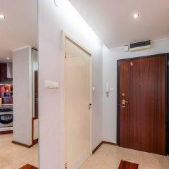 Отель Victus Apartamenty - Apart Сопот в номере фото 2