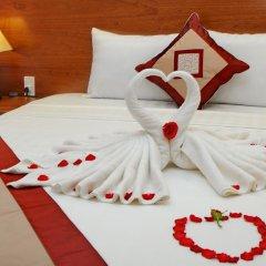 Отель Verano Hotel Вьетнам, Нячанг - отзывы, цены и фото номеров - забронировать отель Verano Hotel онлайн в номере