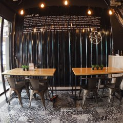 Отель Box Poshtel Phuket Таиланд, Пхукет - отзывы, цены и фото номеров - забронировать отель Box Poshtel Phuket онлайн питание фото 2