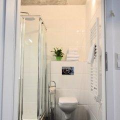 Отель Stock Exchange Apartment Австрия, Вена - отзывы, цены и фото номеров - забронировать отель Stock Exchange Apartment онлайн ванная фото 2