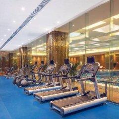 Xian Tianyu Fields International Hotel фитнесс-зал фото 3