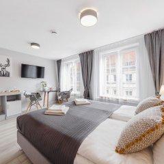 Отель Six Suites Польша, Гданьск - отзывы, цены и фото номеров - забронировать отель Six Suites онлайн фото 5
