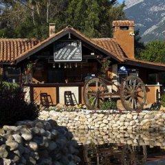 Hotel Berke Ranch&Nature фото 4