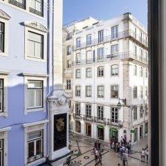 Отель Downtown Bliss I Apartment Altido Португалия, Лиссабон - отзывы, цены и фото номеров - забронировать отель Downtown Bliss I Apartment Altido онлайн фото 3