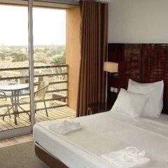 Отель Praia Morena комната для гостей фото 3