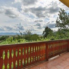 Отель Guest House Villa Teres Казанлак балкон