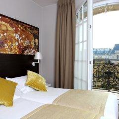 Отель Little Palace Hotel Франция, Париж - 7 отзывов об отеле, цены и фото номеров - забронировать отель Little Palace Hotel онлайн фото 8