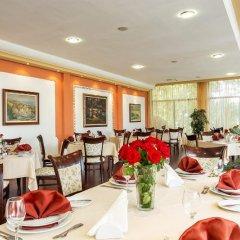 Отель Bankya Palace питание фото 3