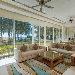 Отель Splash Beach Resort комната для гостей фото 3