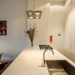 Отель Stadhouderskade Apartment Нидерланды, Амстердам - отзывы, цены и фото номеров - забронировать отель Stadhouderskade Apartment онлайн спа фото 2