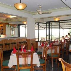 Отель Palmarinha Resort & Suites Гоа питание фото 2