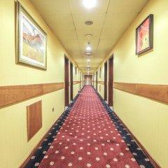 Delmon Boutique Hotel интерьер отеля