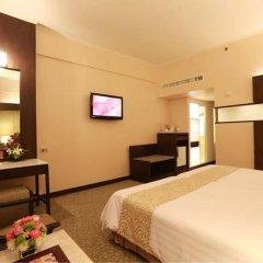 Asia Hotel Bangkok Бангкок удобства в номере