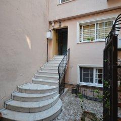 Backyard Of Galata Турция, Стамбул - отзывы, цены и фото номеров - забронировать отель Backyard Of Galata онлайн вид на фасад